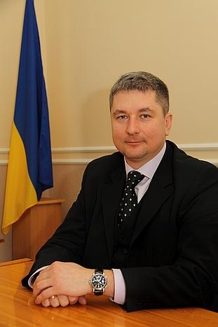 Грабенко Олександр Володимирович