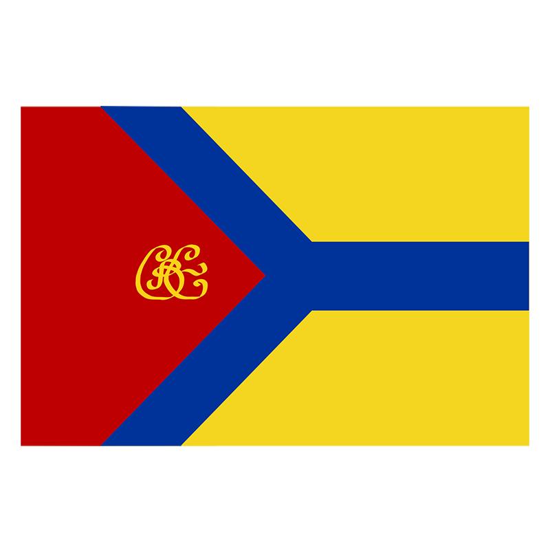 Прапор міста Кіровоград